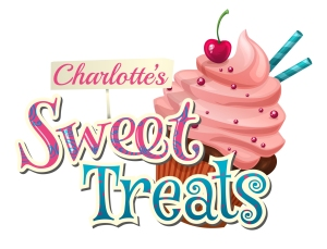 Char Sweet Treats logo high res