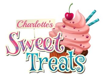Char Sweet Treats logo high res